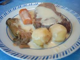 cuisine langue de boeuf recette de langue de boeuf la recette facile