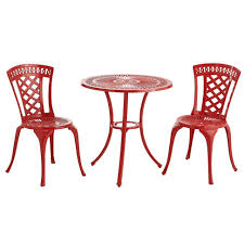 Pier One Bistro Table Home Design Glamorous Pier One Bistro Table And Chairs