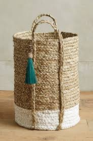 Make A Laundry Hamper by 20 Laundry Basket Designs That Make Household Chores Stylish