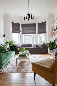 chic living room decorative shelves for interior decoration