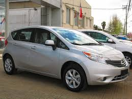 grey nissan versa hatchback nissan note wikipedia