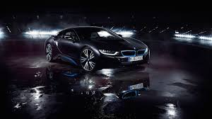 black cars wallpapers bmw i8 matte black wallpaper hd car wallpapers