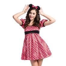 Halloween Costumes Minnie Mouse Popular Minnie Mouse Halloween Costume Buy Cheap Minnie Mouse