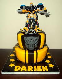transformers birthday bumblebee transformer birthday cake free wallpaper
