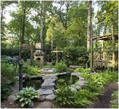 Backyard Sand Backyards Fascinating Plain Rustic Landscaping Ideas For A