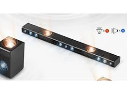 Top 5 Sound Bars Hw K950 Soundbar With Dolby Atmos Home Theater Hw K950 Za