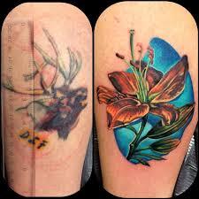 45 unique cover up tattoos
