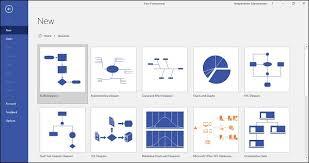 microsoft visio quick guide