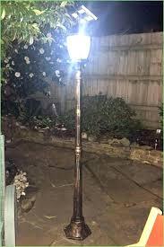 led driveway pole lights driveway pole lights myhome24 info