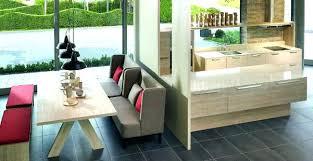 banquette cuisine moderne banquette cuisine moderne table avec banquette coin cuisine avec