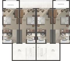 ideas about small hotel plans and designs free home designs