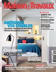 maison et travaux chambre maison travaux le 1er magazine sur lunivers de la rnovation