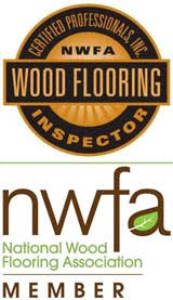 chicago certified hardwood and laminate flooring inspections