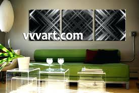 Abstract Home Decor Wall Ideas Abstract Metal Multi Colored Wall Art Decor Abstract