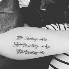 name tattoo design ideas that will grab your attention 2018