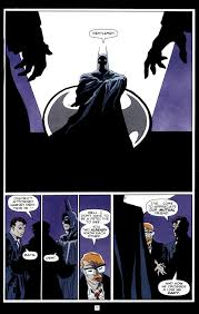 review u201cbatman the long halloween u201d comics authority