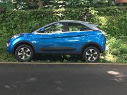 jeep tata tata nexon review tata nexon review feature rich cabin is the