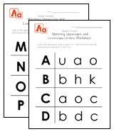 best 25 uppercase and lowercase letters ideas on pinterest