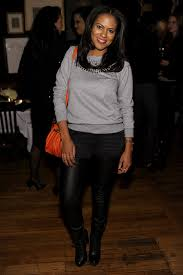 Nicole Gibbons This Week In Chic Selita Ebanks Dj Kiss Gabrielle Union And