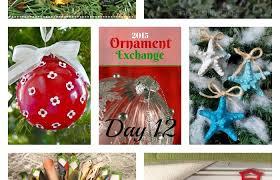 2015 ornament exchange day 12 my pinterventures