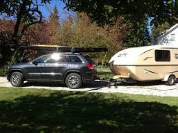 2014 jeep towing 2014 jeep grand towing report fiberglass rv