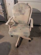 Kitchen Chairs With Rollers by Chairs With Casters Ebay