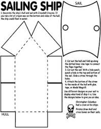 viking ship coloring page template for building a viking longship home pinterest
