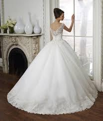 aliexpress com buy elegant lace ball gown wedding dresses 2015