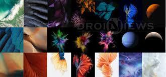 apple update wallpaper download iphone 7 7 plus ios 10 stock wallpapers droidviews