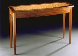 Cherry Wood Sofa Table Light Maple Console Table Maple Console Table Vintage Images Good