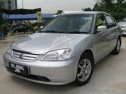 honda civic 1 7 vtec for sale 2003 honda civic 1 7 a vtec cars for sale in others kuala lumpur