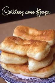 beignets faciles et légers au yaourt la cuisine de djouza