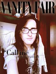 Call Vanity Trans People Are Creating Their Own Vanity Fair Covers With