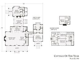 southern living floor plans 5 best selling farmhouse cottage floor plans peoples home equity