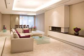 Modern Living Room Decorating Ideas by Contemporary Interior Design Style