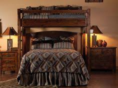 innovative twin over queen bunk bed look other metro rustic kids