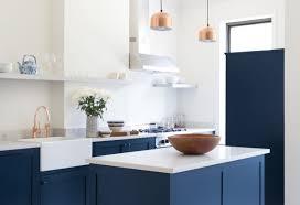 blue kitchen islands trend alert the cult of the blue kitchen 10 favorites remodelista