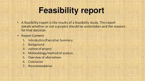 technical feasibility report template technical paper format mado sahkotupakka co