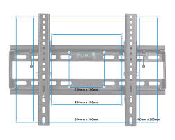 Wall Mount 32 Flat Screen Tv Slim Sharp 32 Inch Aquos Wall Mount Tv Bracket Flat Screen For Lc
