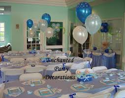 baby shower decorations for boy singular baby showerions ideas shawer boy or girl diyion for