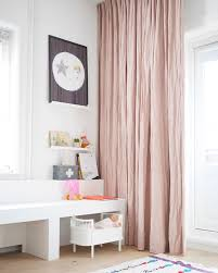 Pale Pink Curtains Pale Pink Curtains Uk Gopelling Net