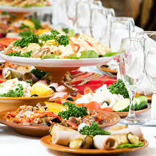 chef de cuisine catering services food catering outside catering in lincoln wedding caterers