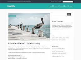 free seo friendly wordpress themes
