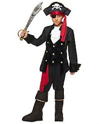 Pirate Halloween Costume Kids Kids Pirate Costume Pirate Costumes Kids Spirithalloween