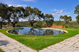 free images grass lawn mansion pond swimming pool park