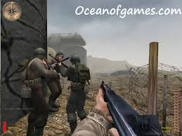 medal of honor allied assault u2013 pc download u2013 all free game
