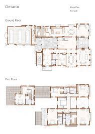 cottage floor plans ontario ontario jpg 1216 1717 floor plans pinterest architects and