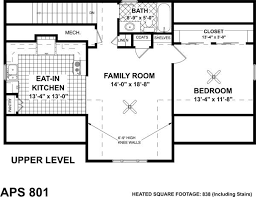 garage house floor plans the belmont carriage house 7125 1 bedroom and 1 5 baths the
