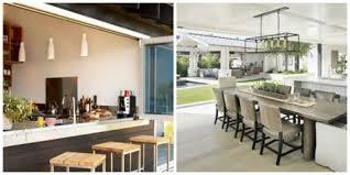 cuisine avec bar ouvert sur salon cuisine avec bar ouvert sur salon 13 parquet e laminati in