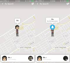 The Ghost Map How To Enable Ghost Mode In Snapchat